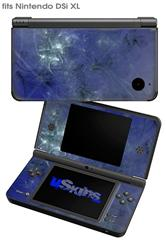 Emerging - Decal Style Skin fits Nintendo DSi XL (DSi SOLD SEPARATELY)