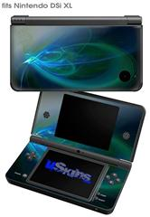 Ping - Decal Style Skin fits Nintendo DSi XL (DSi SOLD SEPARATELY)