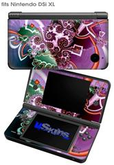 In Depth - Decal Style Skin fits Nintendo DSi XL (DSi SOLD SEPARATELY)