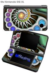 Copernicus - Decal Style Skin fits Nintendo DSi XL (DSi SOLD SEPARATELY)