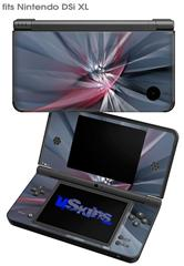 Chance Encounter - Decal Style Skin fits Nintendo DSi XL (DSi SOLD SEPARATELY)