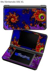 Classic - Decal Style Skin fits Nintendo DSi XL (DSi SOLD SEPARATELY)
