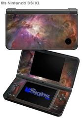 Hubble Images - Hubble S Sharpest View Of The Orion Nebula - Decal Style Skin fits Nintendo DSi XL (DSi SOLD SEPARATELY)