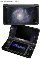 Hubble Images - Spiral Galaxy Ngc 1309 - Decal Style Skin fits Nintendo DSi XL (DSi SOLD SEPARATELY)
