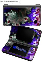 Foamy - Decal Style Skin fits Nintendo DSi XL (DSi SOLD SEPARATELY)