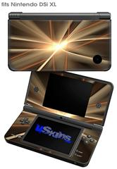 1973 - Decal Style Skin fits Nintendo DSi XL (DSi SOLD SEPARATELY)