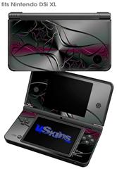 Lighting2 - Decal Style Skin fits Nintendo DSi XL (DSi SOLD SEPARATELY)