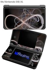 Infinity - Decal Style Skin fits Nintendo DSi XL (DSi SOLD SEPARATELY)