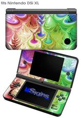 Learning - Decal Style Skin fits Nintendo DSi XL (DSi SOLD SEPARATELY)