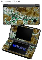 New Beginning - Decal Style Skin fits Nintendo DSi XL (DSi SOLD SEPARATELY)