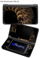Mite - Decal Style Skin fits Nintendo DSi XL (DSi SOLD SEPARATELY)