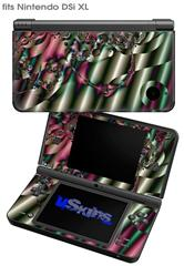 Pipe Organ - Decal Style Skin fits Nintendo DSi XL (DSi SOLD SEPARATELY)