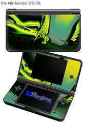 Release - Decal Style Skin fits Nintendo DSi XL (DSi SOLD SEPARATELY)
