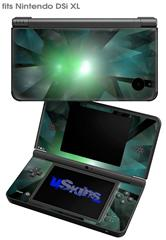 Sonic Boom - Decal Style Skin fits Nintendo DSi XL (DSi SOLD SEPARATELY)