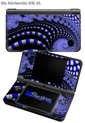 Sheets - Decal Style Skin fits Nintendo DSi XL (DSi SOLD SEPARATELY)