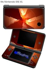 Trifold - Decal Style Skin fits Nintendo DSi XL (DSi SOLD SEPARATELY)