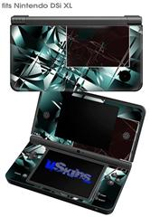 Xray - Decal Style Skin fits Nintendo DSi XL (DSi SOLD SEPARATELY)