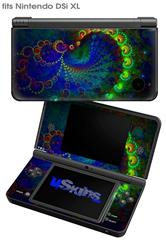 Deeper Dive - Decal Style Skin fits Nintendo DSi XL (DSi SOLD SEPARATELY)