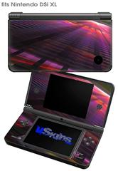 Speed - Decal Style Skin fits Nintendo DSi XL (DSi SOLD SEPARATELY)