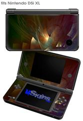 Windswept - Decal Style Skin fits Nintendo DSi XL (DSi SOLD SEPARATELY)