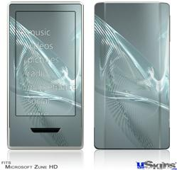 Zune HD Skin - Effortless
