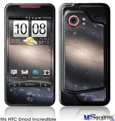 HTC Droid Incredible Skin - Hubble Images - Barred Spiral Galaxy NGC 1300