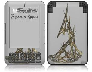Toy - Decal Style Skin fits Amazon Kindle 3 Keyboard (with 6 inch display)