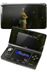 Kathy Gold - The Queen - Decal Style Skin fits Nintendo 3DS (3DS SOLD SEPARATELY)
