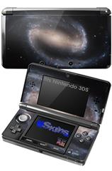 Hubble Images - Barred Spiral Galaxy NGC 1300 - Decal Style Skin fits Nintendo 3DS (3DS SOLD SEPARATELY)