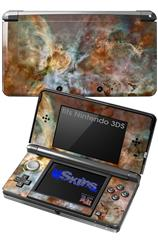 Hubble Images - Carina Nebula - Decal Style Skin fits Nintendo 3DS (3DS SOLD SEPARATELY)