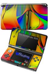 Inner Secrets 04 - Decal Style Skin fits Nintendo 3DS (3DS SOLD SEPARATELY)