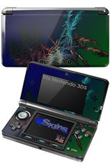 Amt - Decal Style Skin fits Nintendo 3DS (3DS SOLD SEPARATELY)