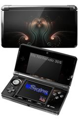 Medusa - Decal Style Skin fits Nintendo 3DS (3DS SOLD SEPARATELY)