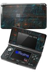 Balance - Decal Style Skin fits Nintendo 3DS (3DS SOLD SEPARATELY)