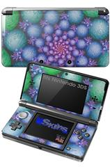 Balls - Decal Style Skin fits Nintendo 3DS (3DS SOLD SEPARATELY)