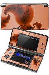 Blastula - Decal Style Skin fits Nintendo 3DS (3DS SOLD SEPARATELY)