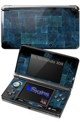 Brittle - Decal Style Skin fits Nintendo 3DS (3DS SOLD SEPARATELY)