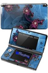 Castle Mount - Decal Style Skin fits Nintendo 3DS (3DS SOLD SEPARATELY)