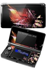 Complexity - Decal Style Skin fits Nintendo 3DS (3DS SOLD SEPARATELY)