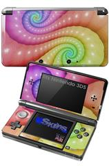Constipation - Decal Style Skin fits Nintendo 3DS (3DS SOLD SEPARATELY)