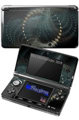 Copernicus 06 - Decal Style Skin fits Nintendo 3DS (3DS SOLD SEPARATELY)