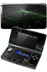 Deeper - Decal Style Skin fits Nintendo 3DS (3DS SOLD SEPARATELY)