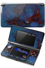 Celestial - Decal Style Skin fits Nintendo 3DS (3DS SOLD SEPARATELY)