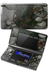Famous Tumors - Decal Style Skin fits Nintendo 3DS (3DS SOLD SEPARATELY)