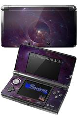 Inside - Decal Style Skin fits Nintendo 3DS (3DS SOLD SEPARATELY)