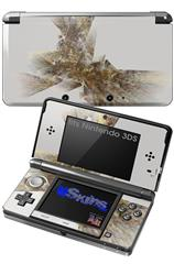 Fast Enough - Decal Style Skin fits Nintendo 3DS (3DS SOLD SEPARATELY)