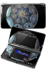 Dragon Egg - Decal Style Skin fits Nintendo 3DS (3DS SOLD SEPARATELY)