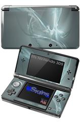 Effortless - Decal Style Skin fits Nintendo 3DS (3DS SOLD SEPARATELY)
