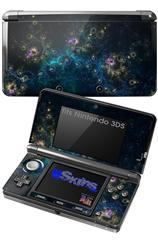 Copernicus 07 - Decal Style Skin fits Nintendo 3DS (3DS SOLD SEPARATELY)