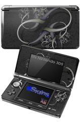 Cs4 - Decal Style Skin fits Nintendo 3DS (3DS SOLD SEPARATELY)